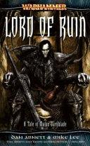 Lord of Ruin Book