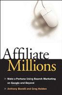 Affiliate Millions Pdf