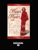 Heart to Heart Volume 1 (Large Print 16pt)