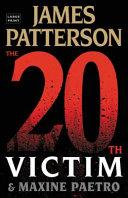 The 20th Victim Pdf/ePub eBook