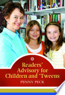Readers Advisory For Children And Tweens