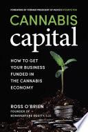 Cannabis Capital Book