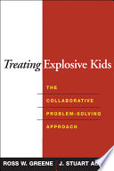 Treating Explosive Kids