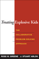 Treating Explosive Kids