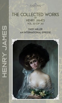 Daisy Miller And An International Episode [Pdf/ePub] eBook