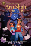The  Aru Shah and the End of Time  Graphic Novel