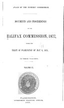 Award of the Fishery Commission ebook