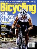 Pdf Bicycling