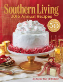 Southern Living 2016 Annual Recipes Pdf