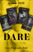 The Dare Collection August 2020  Tempt Me  Filthy Rich Billionaires    Pure Attraction   Bad Reputation   Dating the Billionaire
