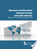 Research Collaboration Between Europe And Latin America