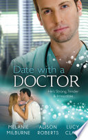 Date With A Doctor 3 Book Box Set