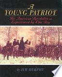 A Young Patriot Book