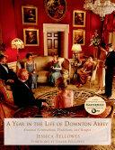 A Year in the Life of Downton Abbey Pdf/ePub eBook