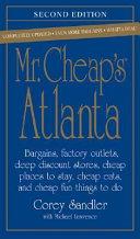 Mr. Cheap's Atlanta