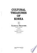 Cultural Treasures of Korea