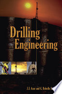 Drilling Engineering