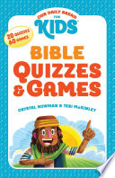OUR DAILY BREAD FOR KIDS BIBLE