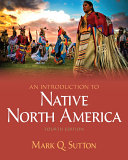 Pdf An Introduction to Native North America -- Pearson eText Telecharger