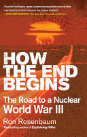 How the End Begins Pdf