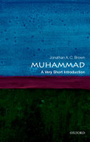 Muhammad: A Very Short Introduction