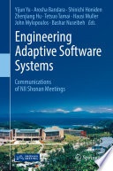 Engineering Adaptive Software Systems Book