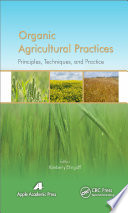 Organic Agricultural Practices