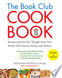 The Book Club Cookbook  Revised Edition