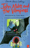 John Midas and the Vampires