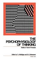 Pdf The Psychophysiology of Thinking