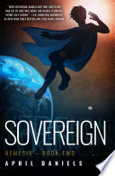 Sovereign April Daniels Cover