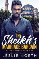The Sheikh's Marriage Bargain Pdf/ePub eBook