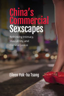 China S Commercial Sexscapes
