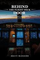 Behind the Flight Deck Door