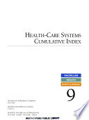 Macmillan health encyclopedia