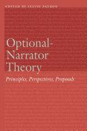 Optional-Narrator Theory Pdf/ePub eBook