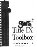 GWS Title IX Toolbox