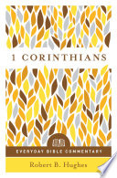 1 Corinthians  Everyday Bible Commentary
