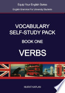 Vocabulary Self-Study Pack: Verbs