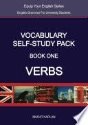 Vocabulary Self-Study Pack: Verbs