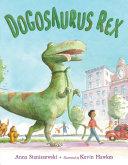 Dogosaurus Rex Pdf/ePub eBook