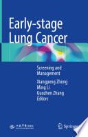 Early stage Lung Cancer Book