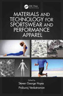 Materials and Technology for Sportswear and Performance Apparel Book
