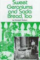 Sweet Geraniums and Soda Bread  Too Book PDF