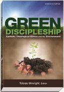 Green Discipleship