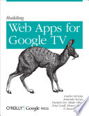 Building Web Apps for Google TV Book