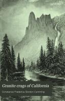 Granite Crags of California