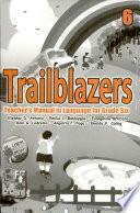 Trailblazers 6 Teacher s Manual1st Ed  2006