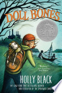 Doll Bones Holly Black Cover