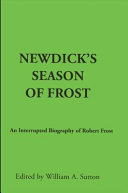 Newdick's Season of Frost